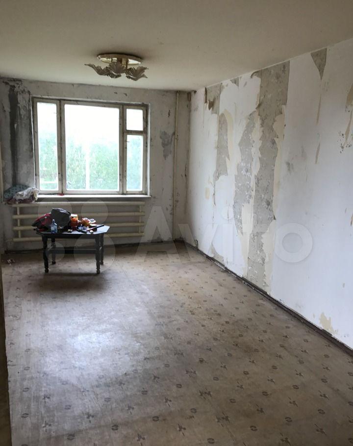 Продажа трёхкомнатной квартиры деревня Федорцово, цена 1500000 рублей, 2021 год объявление №638298 на megabaz.ru