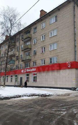 Продажа двухкомнатной квартиры Электросталь, Пионерская улица 14, цена 2530000 рублей, 2021 год объявление №568195 на megabaz.ru
