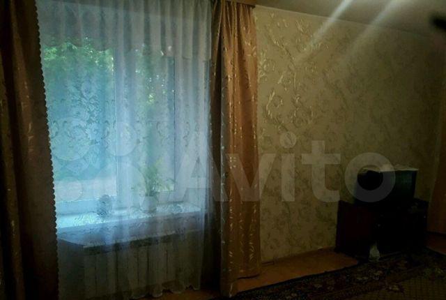 Аренда двухкомнатной квартиры рабочий посёлок Селятино, Клубная улица 18, цена 27000 рублей, 2021 год объявление №1240849 на megabaz.ru