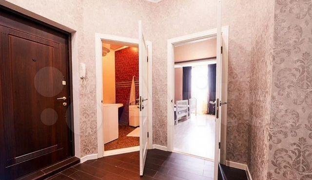 Аренда студии Москва, Беломорская улица 20к3, цена 32000 рублей, 2021 год объявление №1339665 на megabaz.ru