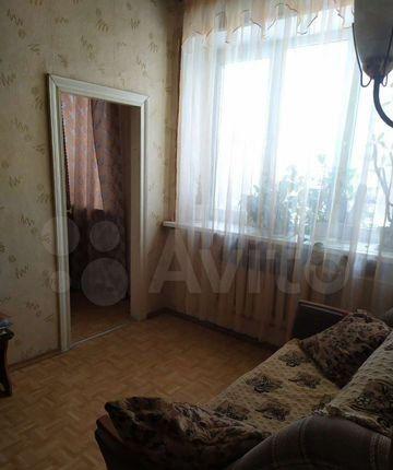 Аренда двухкомнатной квартиры Кашира, Новая улица 9, цена 10000 рублей, 2021 год объявление №1334027 на megabaz.ru