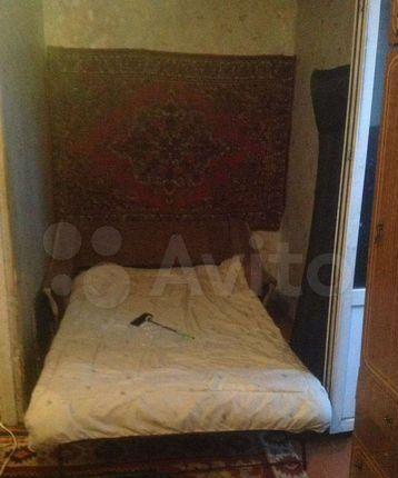 Аренда двухкомнатной квартиры Клин, Первомайская улица 18, цена 13000 рублей, 2021 год объявление №1345576 на megabaz.ru