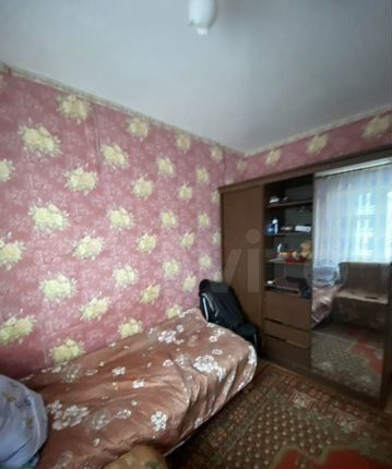 Продажа двухкомнатной квартиры деревня Сабурово, Садовая улица 2, цена 8300000 рублей, 2021 год объявление №581091 на megabaz.ru