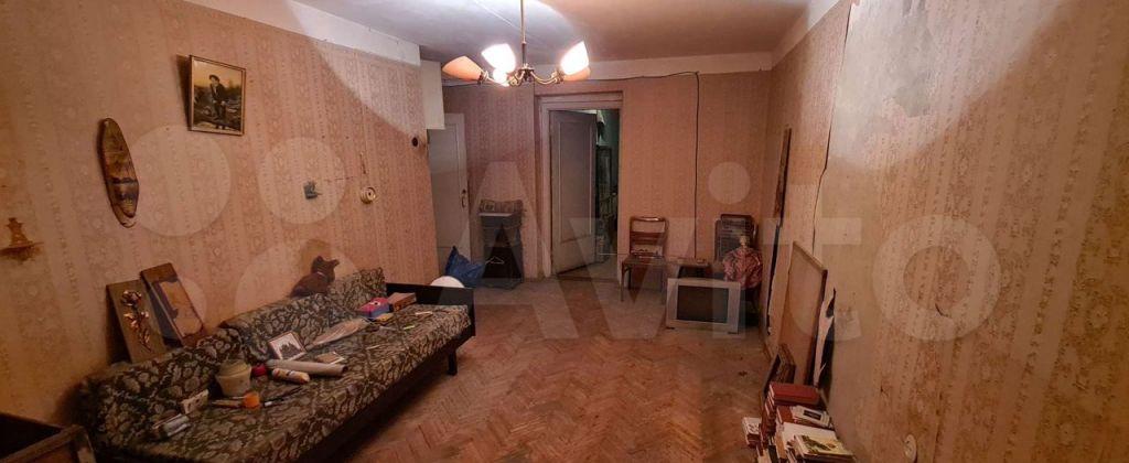 Продажа трёхкомнатной квартиры Москва, метро Аэропорт, Планетная улица 18, цена 16500000 рублей, 2021 год объявление №708221 на megabaz.ru