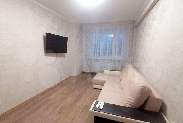 Аренда однокомнатной квартиры Старая Купавна, цена 19000 рублей, 2021 год объявление №1332792 на megabaz.ru