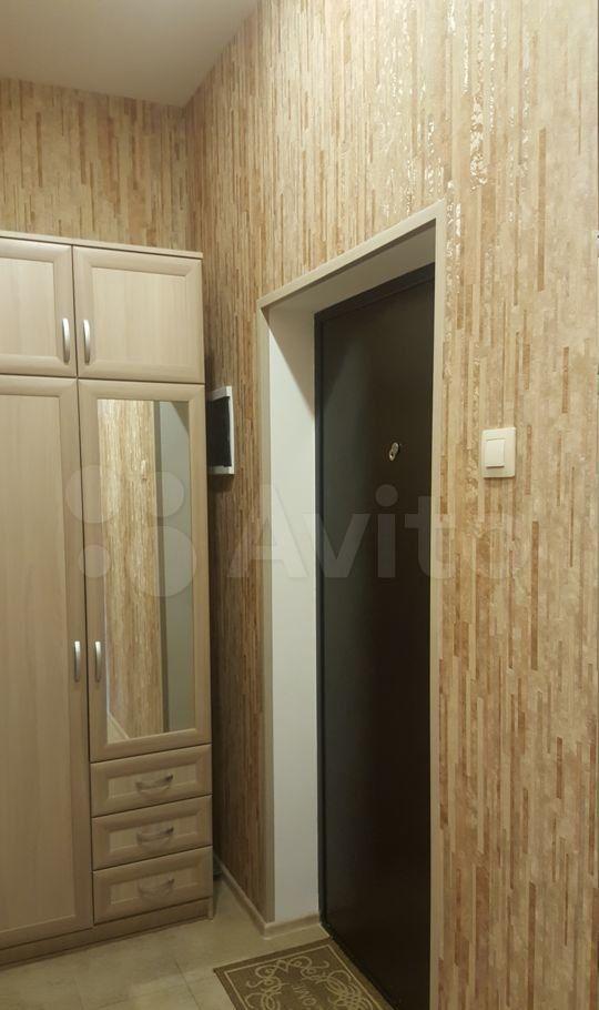 Аренда однокомнатной квартиры деревня Аристово, Светлая улица 17, цена 26000 рублей, 2021 год объявление №1377710 на megabaz.ru