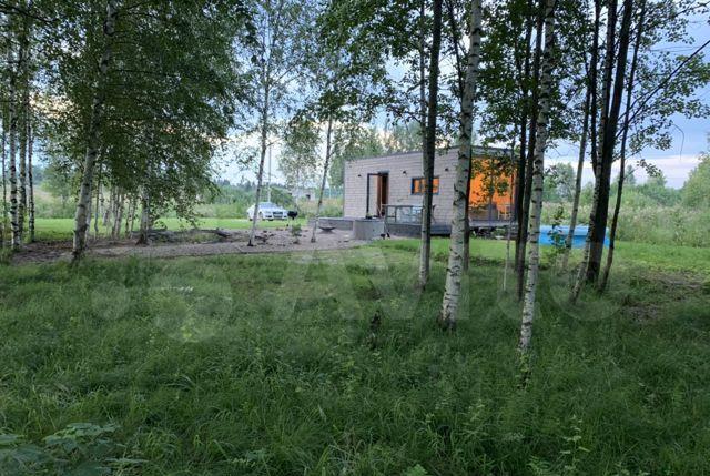 Продажа дома деревня Степаньково, Озёрная улица, цена 2900000 рублей, 2021 год объявление №486387 на megabaz.ru