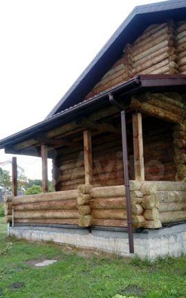 Продажа дома рабочий посёлок Малино, цена 5750000 рублей, 2021 год объявление №498527 на megabaz.ru