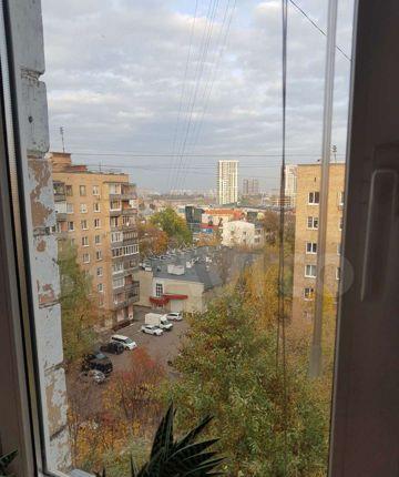 Продажа двухкомнатной квартиры Москва, метро Варшавская, Чонгарский бульвар 1к4, цена 13990000 рублей, 2021 год объявление №557912 на megabaz.ru