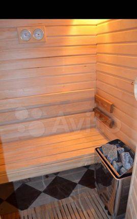 Аренда дома село Ильинское, Горная улица 114, цена 7000 рублей, 2021 год объявление №1299012 на megabaz.ru