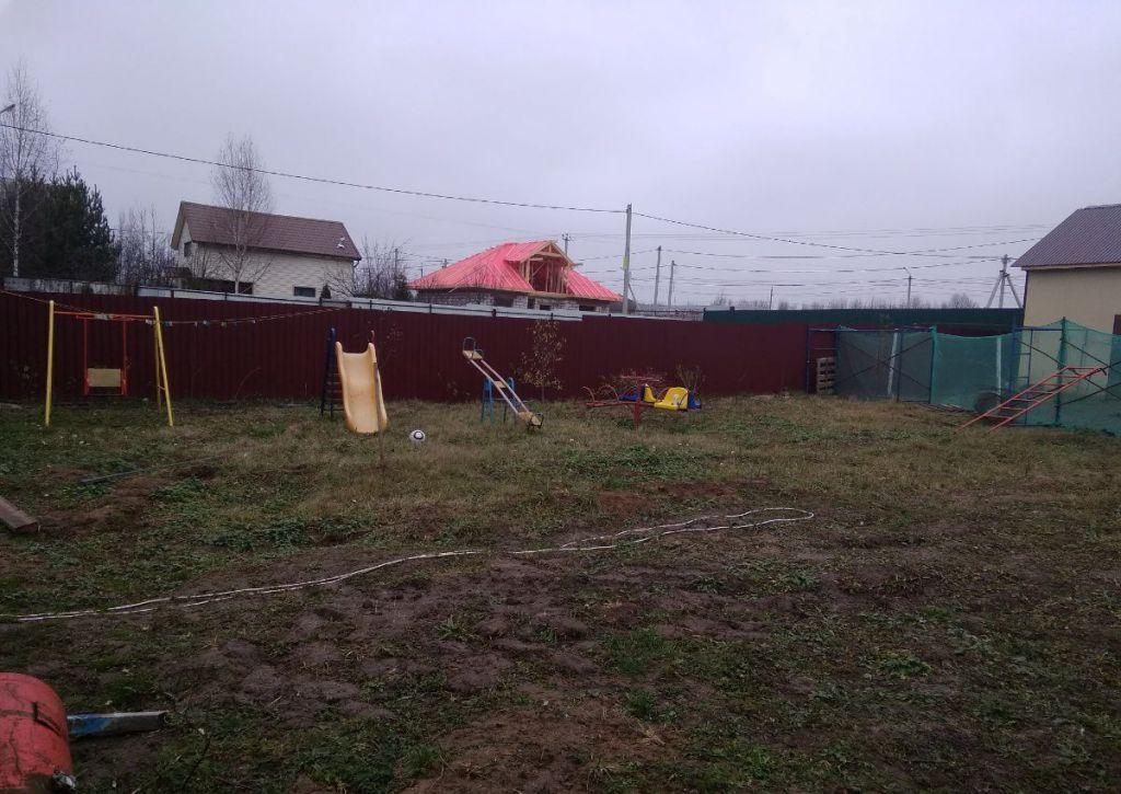 Продажа дома деревня Васькино, цена 3300000 рублей, 2021 год объявление №437966 на megabaz.ru