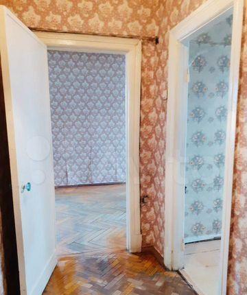 Продажа однокомнатной квартиры Москва, метро Павелецкая, Вишняковский переулок 23-25, цена 13200000 рублей, 2021 год объявление №574173 на megabaz.ru