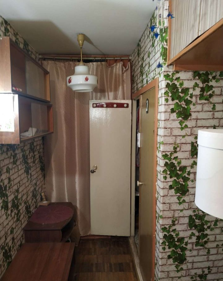 Аренда однокомнатной квартиры Краснознаменск, Краснознамённая улица 2А, цена 17500 рублей, 2021 год объявление №1299198 на megabaz.ru
