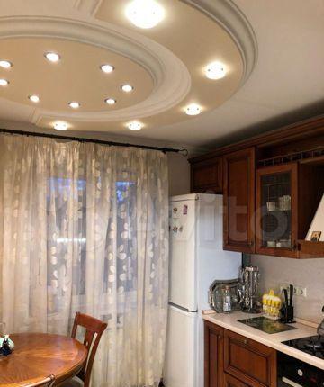Аренда трёхкомнатной квартиры Наро-Фоминск, улица В/Городок 3 3, цена 28000 рублей, 2021 год объявление №1300449 на megabaz.ru