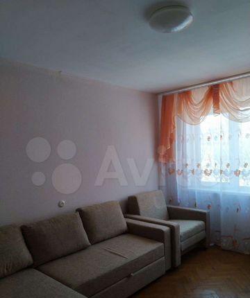 Аренда двухкомнатной квартиры Жуковский, улица Дугина 12, цена 25000 рублей, 2021 год объявление №1338235 на megabaz.ru
