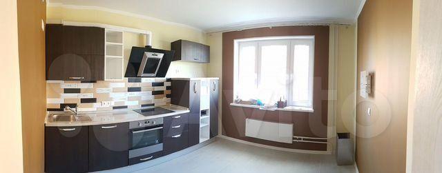 Аренда двухкомнатной квартиры село Домодедово, улица Творчества 5к1, цена 25000 рублей, 2021 год объявление №1337347 на megabaz.ru