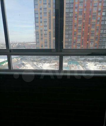 Аренда однокомнатной квартиры деревня Мисайлово, Молодёжный бульвар 7, цена 23000 рублей, 2021 год объявление №1338081 на megabaz.ru