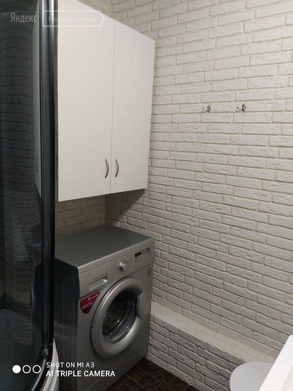 Продажа двухкомнатной квартиры поселок Рыбхоз, метро Новокосино, цена 4850000 рублей, 2021 год объявление №551522 на megabaz.ru