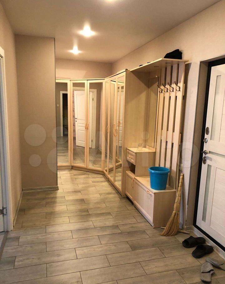 Аренда двухкомнатной квартиры деревня Суханово, цена 33000 рублей, 2021 год объявление №1441681 на megabaz.ru