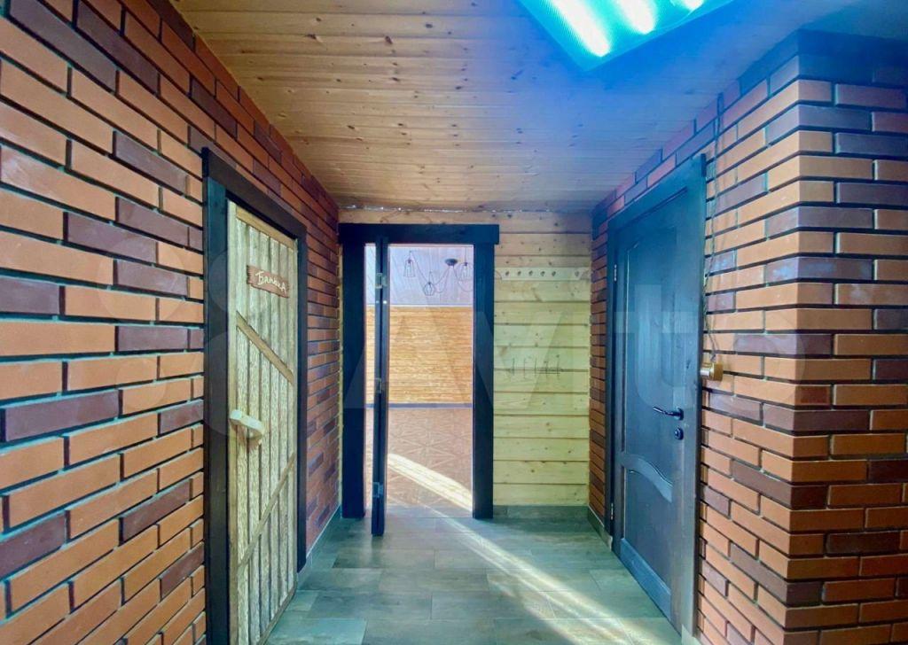 Продажа дома деревня Большие Жеребцы, цена 6200000 рублей, 2021 год объявление №453862 на megabaz.ru