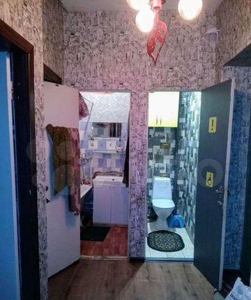 Продажа двухкомнатной квартиры Протвино, улица Гагарина 10, цена 2850000 рублей, 2021 год объявление №574418 на megabaz.ru