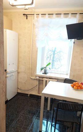 Продажа однокомнатной квартиры село Павловская Слобода, Комсомольская улица 1, цена 5500000 рублей, 2021 год объявление №559043 на megabaz.ru