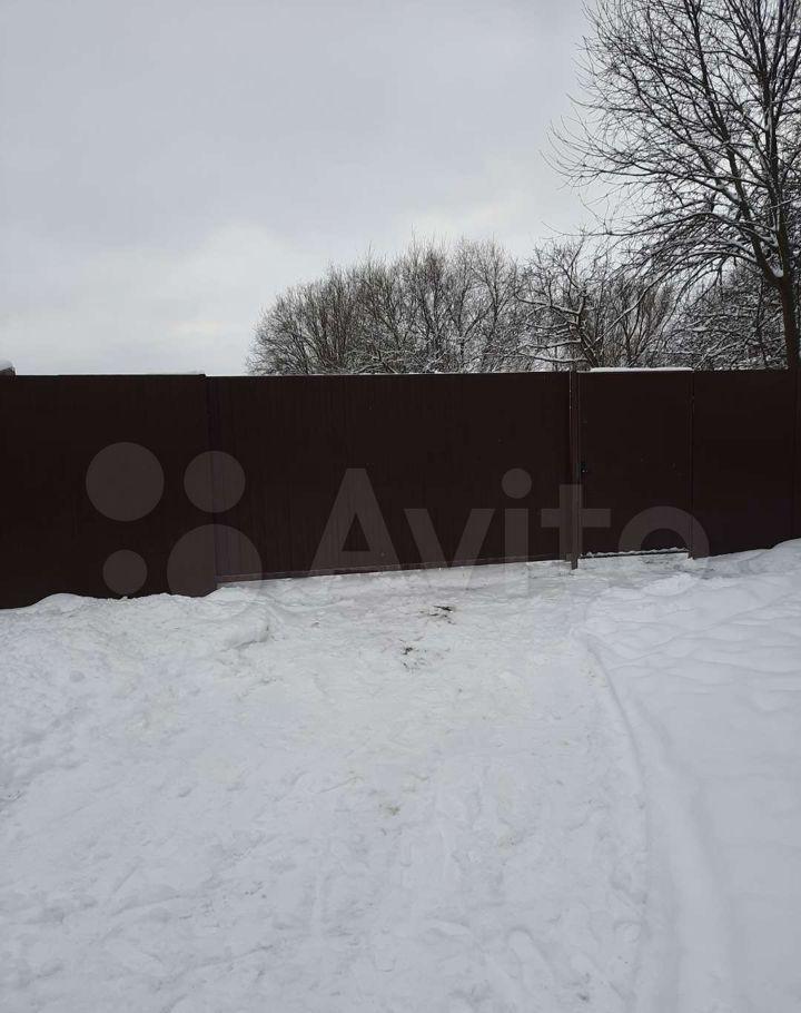 Продажа дома деревня Алёшино, цена 950000 рублей, 2021 год объявление №557993 на megabaz.ru