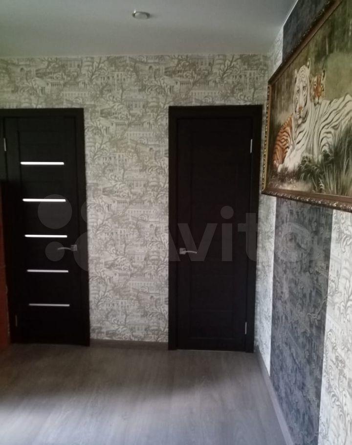 Продажа двухкомнатной квартиры Фрязино, проспект Мира 4к1, цена 4370000 рублей, 2021 год объявление №661706 на megabaz.ru