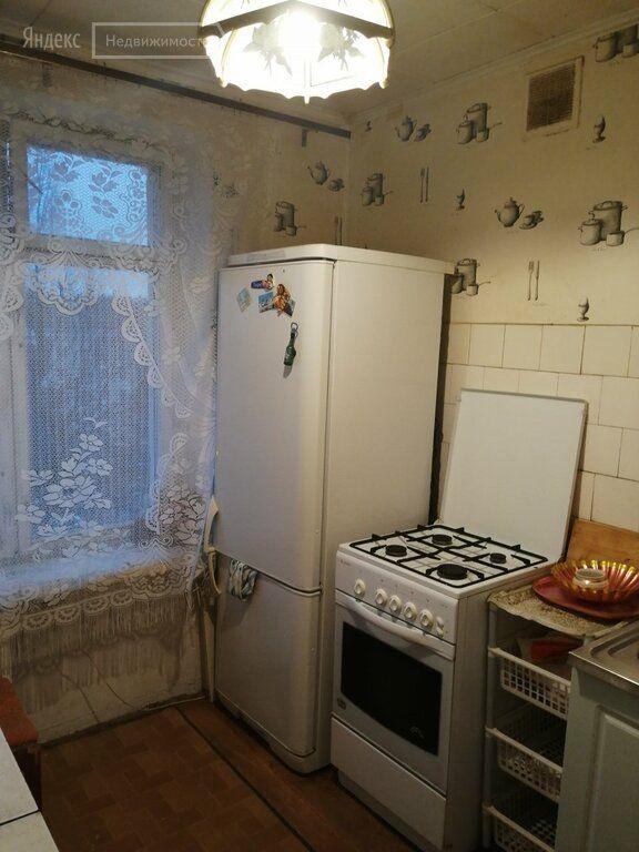 Продажа двухкомнатной квартиры Кашира, Юбилейная улица 6, цена 2400000 рублей, 2021 год объявление №560745 на megabaz.ru