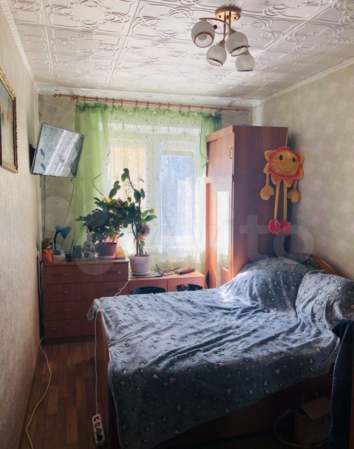 Продажа двухкомнатной квартиры Электроугли, Троицкая улица 35, цена 3200000 рублей, 2021 год объявление №601204 на megabaz.ru