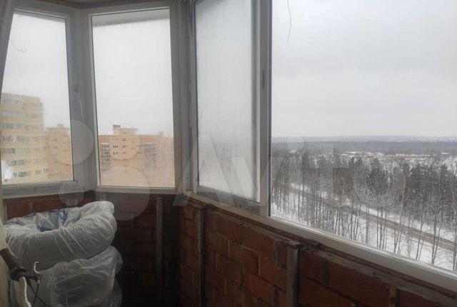 Продажа однокомнатной квартиры село Рождествено, Сиреневый бульвар 1, цена 3200000 рублей, 2021 год объявление №562598 на megabaz.ru