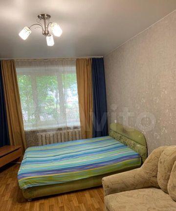 Аренда однокомнатной квартиры поселок Челюскинский, Мичуринский тупик 1, цена 22000 рублей, 2021 год объявление №1299748 на megabaz.ru