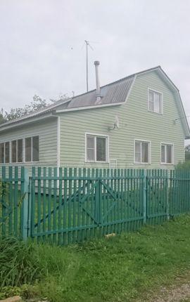 Продажа дома садовое товарищество Дружба, цена 2400000 рублей, 2021 год объявление №524868 на megabaz.ru