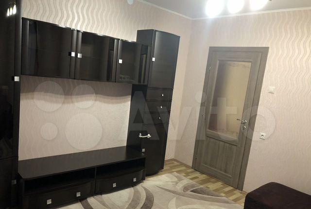 Аренда двухкомнатной квартиры Кубинка, Армейская улица 15, цена 30000 рублей, 2021 год объявление №1337305 на megabaz.ru