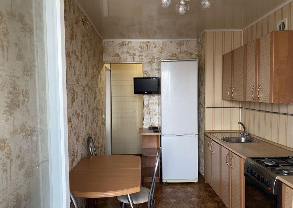 Продажа двухкомнатной квартиры Краснознаменск, Комсомольский бульвар 6, цена 6350000 рублей, 2021 год объявление №566248 на megabaz.ru