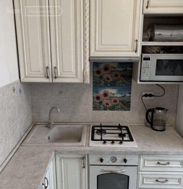 Продажа трёхкомнатной квартиры Лосино-Петровский, Нагорная улица 1, цена 6050000 рублей, 2021 год объявление №577058 на megabaz.ru