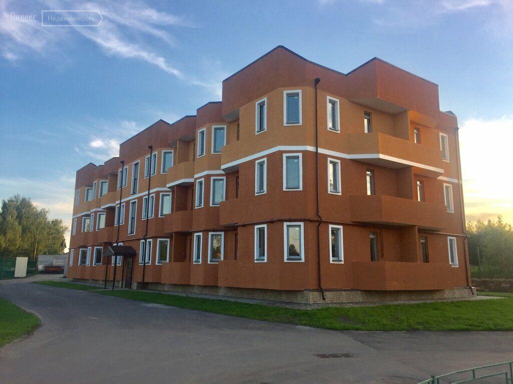 Аренда студии поселок Рыбхоз, метро Новокосино, цена 20000 рублей, 2021 год объявление №1362773 на megabaz.ru