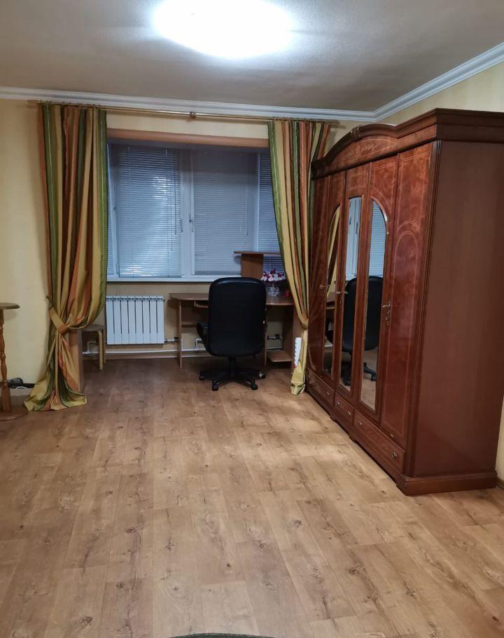 Аренда однокомнатной квартиры поселок Вешки, метро Алтуфьево, цена 30000 рублей, 2021 год объявление №1300354 на megabaz.ru