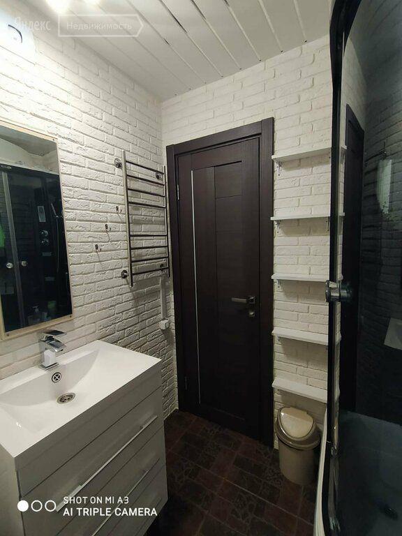 Продажа двухкомнатной квартиры поселок Рыбхоз, метро Новокосино, цена 4850000 рублей, 2021 год объявление №551501 на megabaz.ru