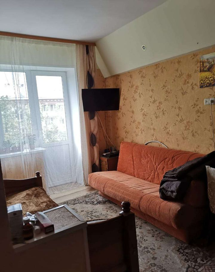 Продажа трёхкомнатной квартиры Краснозаводск, улица 1 Мая 37, цена 2700000 рублей, 2021 год объявление №551487 на megabaz.ru