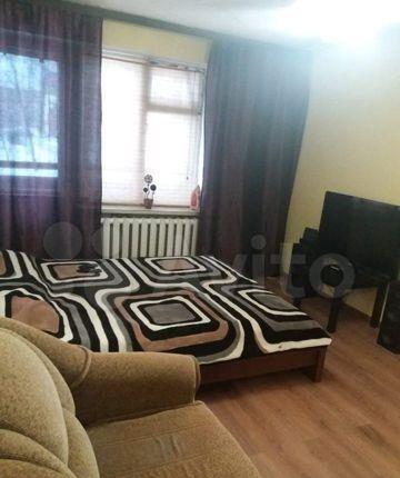 Аренда однокомнатной квартиры Электросталь, улица Загонова 8, цена 13000 рублей, 2021 год объявление №1316024 на megabaz.ru