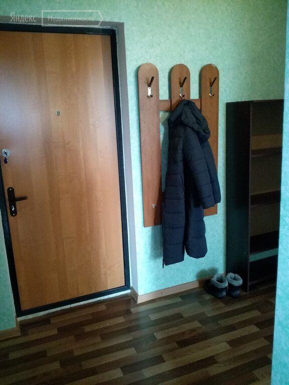 Аренда однокомнатной квартиры Клин, Майдановская улица, цена 14000 рублей, 2021 год объявление №1317528 на megabaz.ru