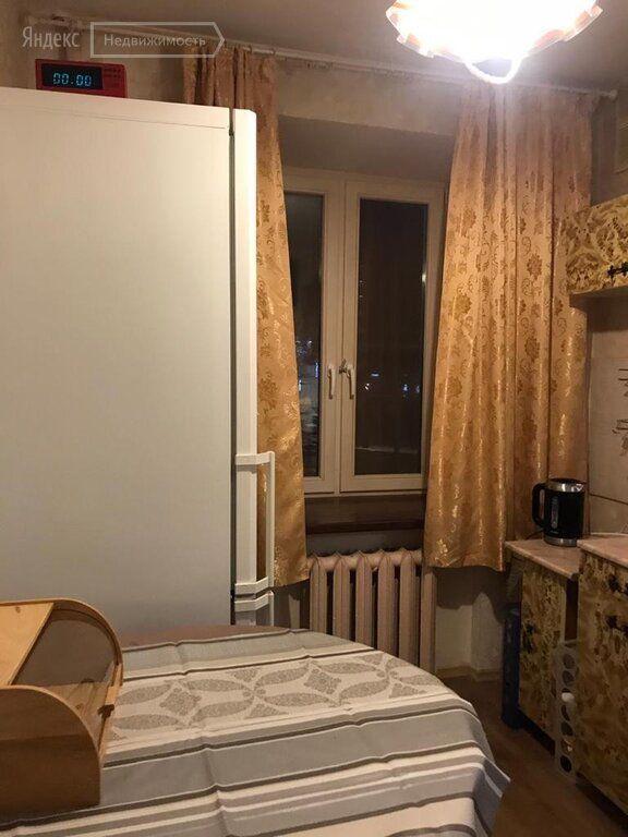Аренда двухкомнатной квартиры Москва, метро Автозаводская, 3-й Автозаводский проезд 4, цена 50000 рублей, 2021 год объявление №1299538 на megabaz.ru