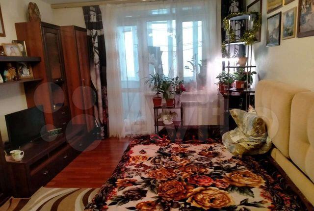 Продажа двухкомнатной квартиры Электросталь, Юбилейная улица 5А, цена 4500000 рублей, 2021 год объявление №558261 на megabaz.ru
