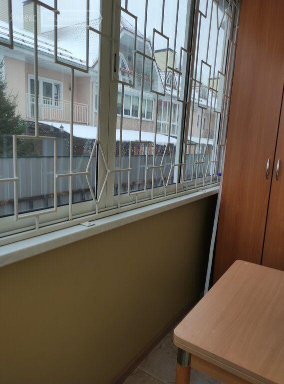 Продажа студии деревня Новая Купавна, метро Новокосино, Новая улица 4, цена 2500000 рублей, 2021 год объявление №551737 на megabaz.ru