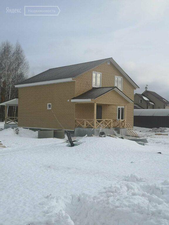 Продажа дома село Речицы, Центральная улица, цена 5900000 рублей, 2021 год объявление №579291 на megabaz.ru