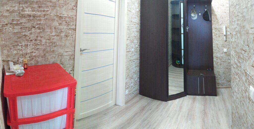 Продажа однокомнатной квартиры Королёв, метро Бабушкинская, улица Суворова 16А, цена 5900 рублей, 2021 год объявление №577011 на megabaz.ru