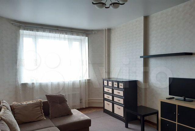 Аренда однокомнатной квартиры Химки, улица Ленина 33, цена 26000 рублей, 2021 год объявление №1341497 на megabaz.ru