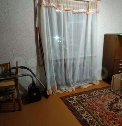 Продажа двухкомнатной квартиры Зарайск, цена 2500000 рублей, 2021 год объявление №575456 на megabaz.ru