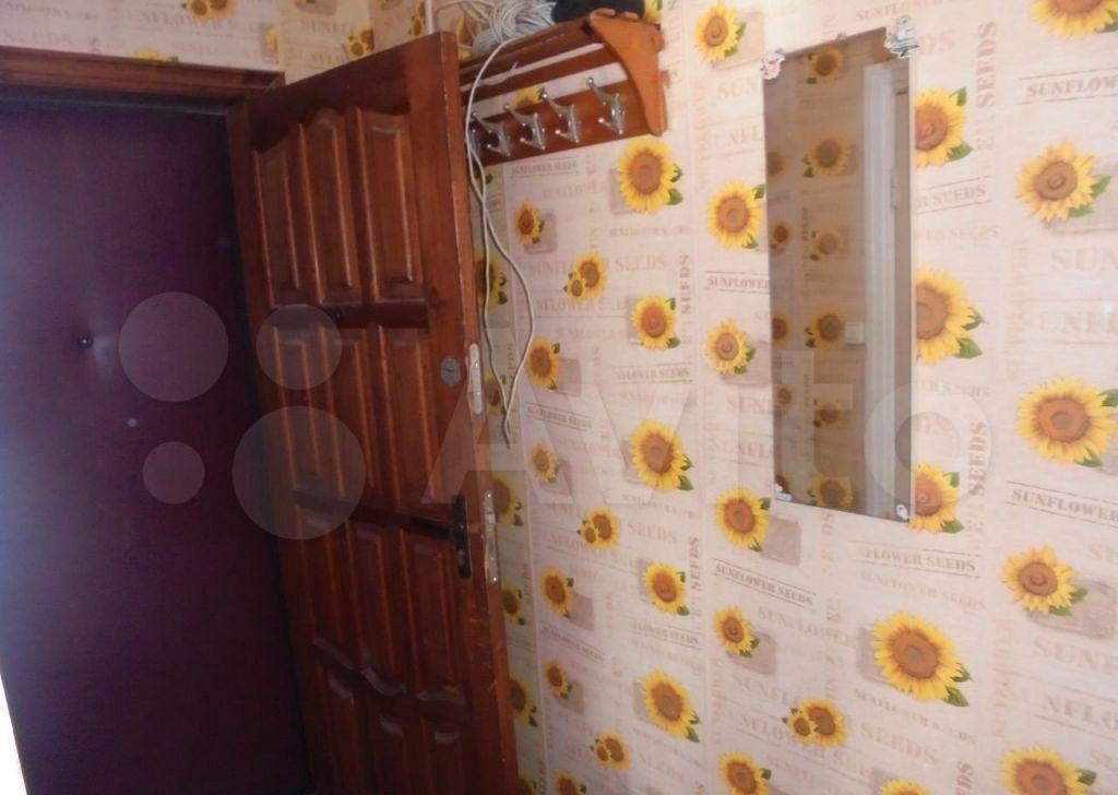 Аренда комнаты Фрязино, Советская улица 11А, цена 13000 рублей, 2021 год объявление №1380632 на megabaz.ru
